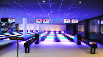 Bowling Teugel